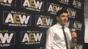 AEW Rampage Overnight Rating News Against WWE SmackDown