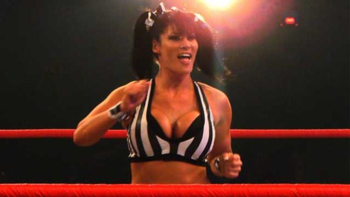 TNA Wrestler Says He Would Consider Joining WWE, New T-Shirts Released, Traci Brooks
