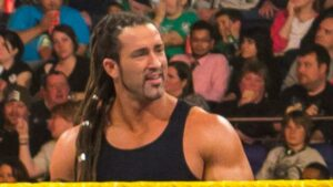 Tyler Reks Talks Low WWE Pay, Reveals His Salary When He Left The Company