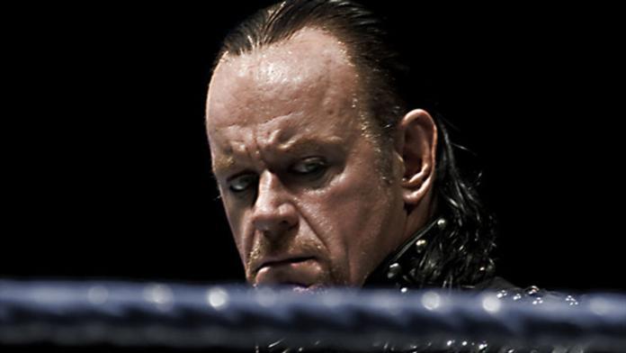 """The Undertaker Clarifies Calling The Current WWE Product """"Soft"""""""
