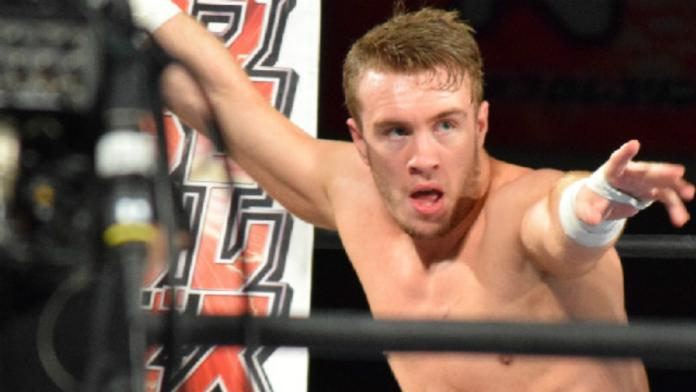 Will Ospreay Tests Positive For COVID-19