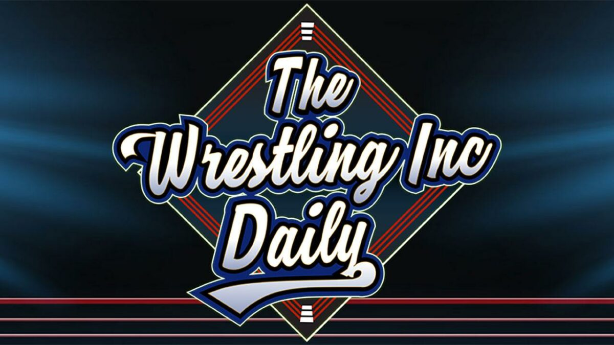 WInc Daily: Major Change To Top WWE Royal Rumble Match, Drew McIntyre News (Feat. Danny Limelight)