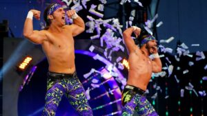 Young Bucks React To Reports Of CM Punk And Daniel Bryan Coming To AEW