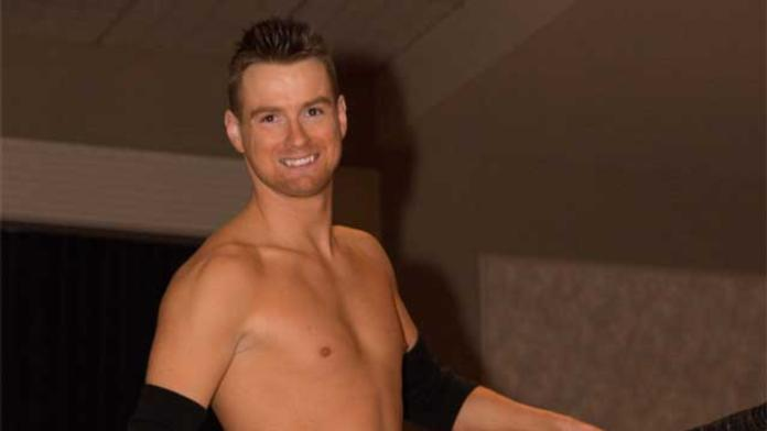 Gregory Iron On Not Getting Along With Zach Gowen When They First Met, How They Became Friends