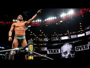 Video: Johnny Gargano Gives Update On His Current Home Renovation