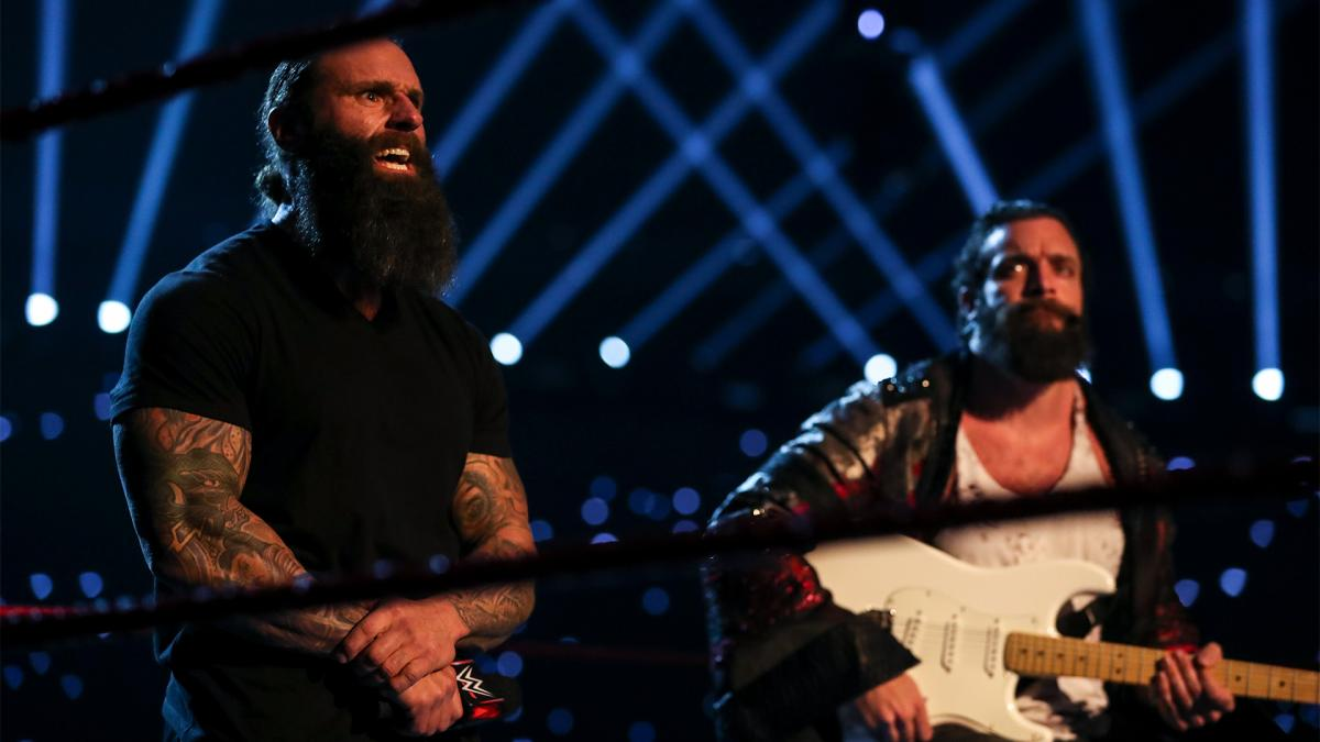 Elias To Premiere New Music On WWE 205 Live?, Match Changed For Tonight's 205 Live