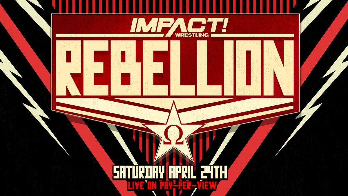 Potential Spoiler For Tonight's Impact Rebellion