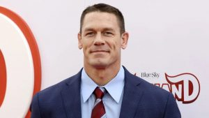 "John Cena To Create And Narrate ""WWE EVIL"" Series For Peacock"