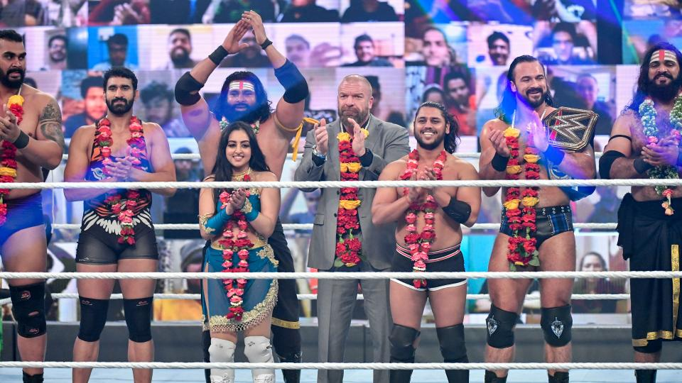 WWE Superstar Spectacle Results, Wrestler Misses Show, India PC Plans, Great Khali