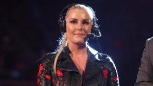 Renee Paquette Reveals Which Violent Jon Moxley Moment Made Her Most Uncomfortable