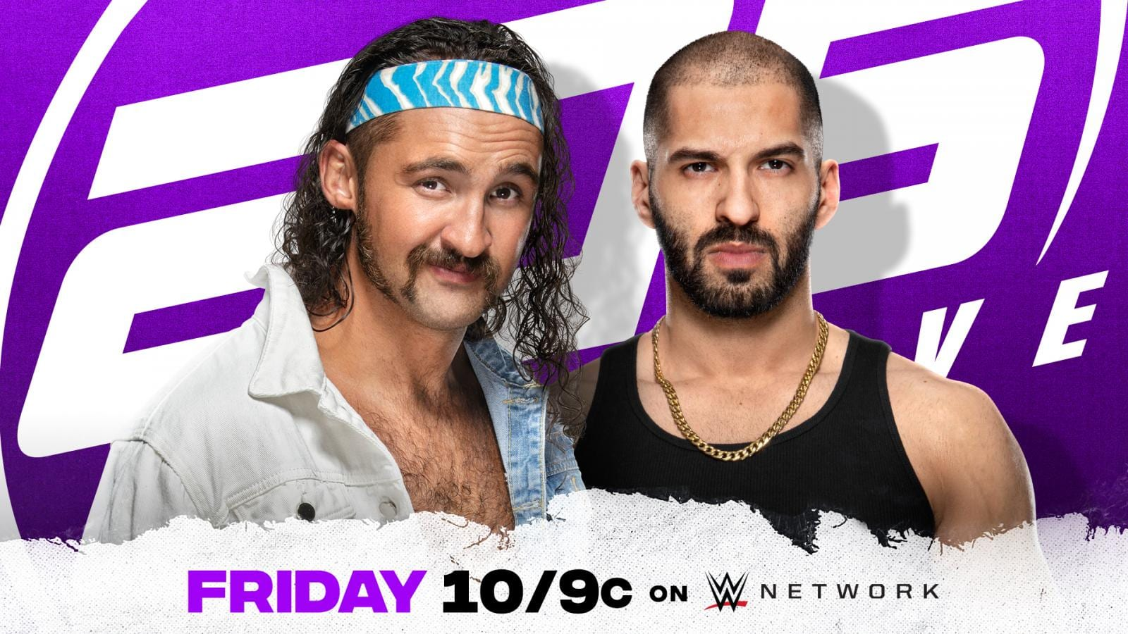 Eight-Man Match And More Announced For WWE 205 Live