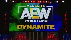 AEW Files For New Trademark
