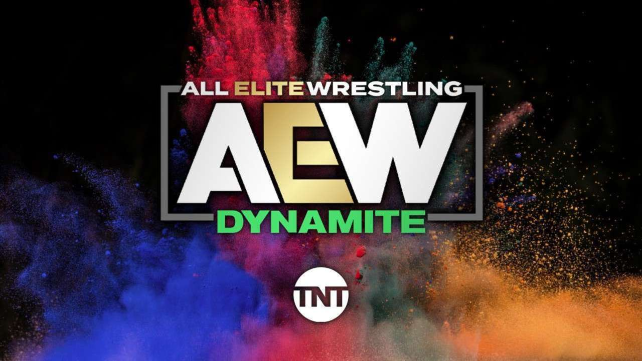 New AEW Dynamite Match And Segment For Tonight