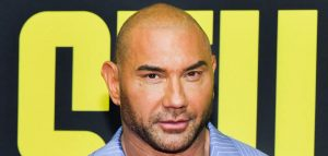 New Netflix Movie For Batista Revealed