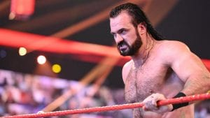Drew McIntyre Talks Possibly Wrestling Opening Match At WrestleMania