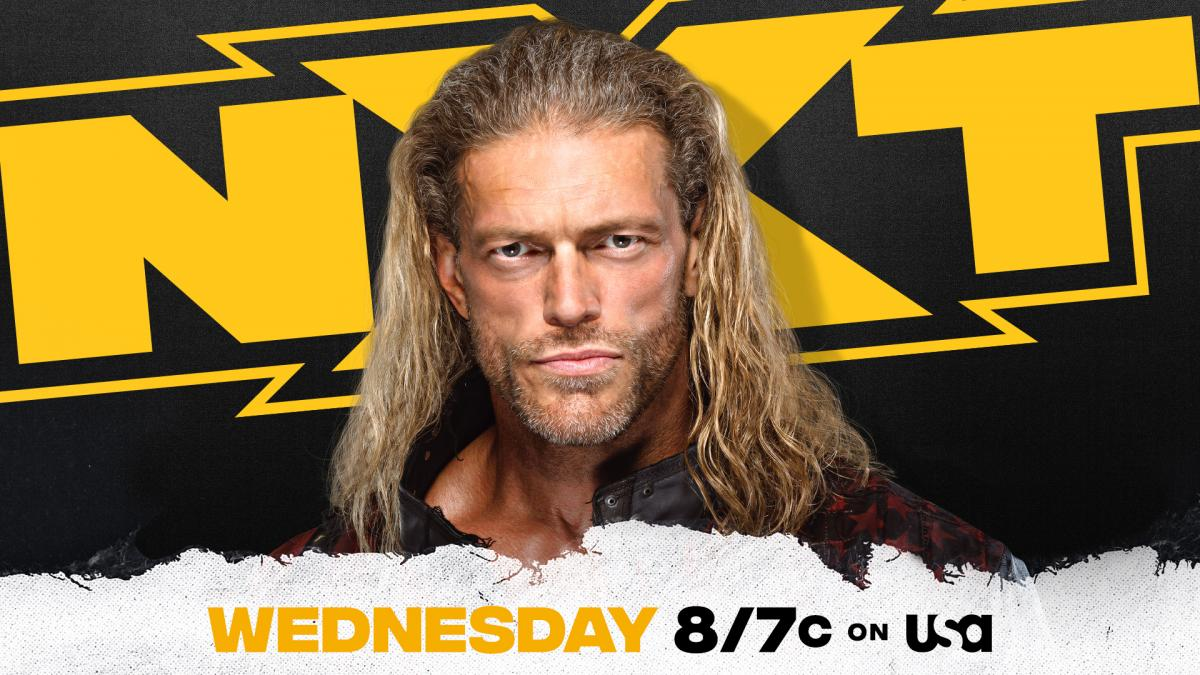 WWE NXT Results – Edge Teases Title Shot, Dusty Rhodes Classics Continue, Santos Escobar Defends