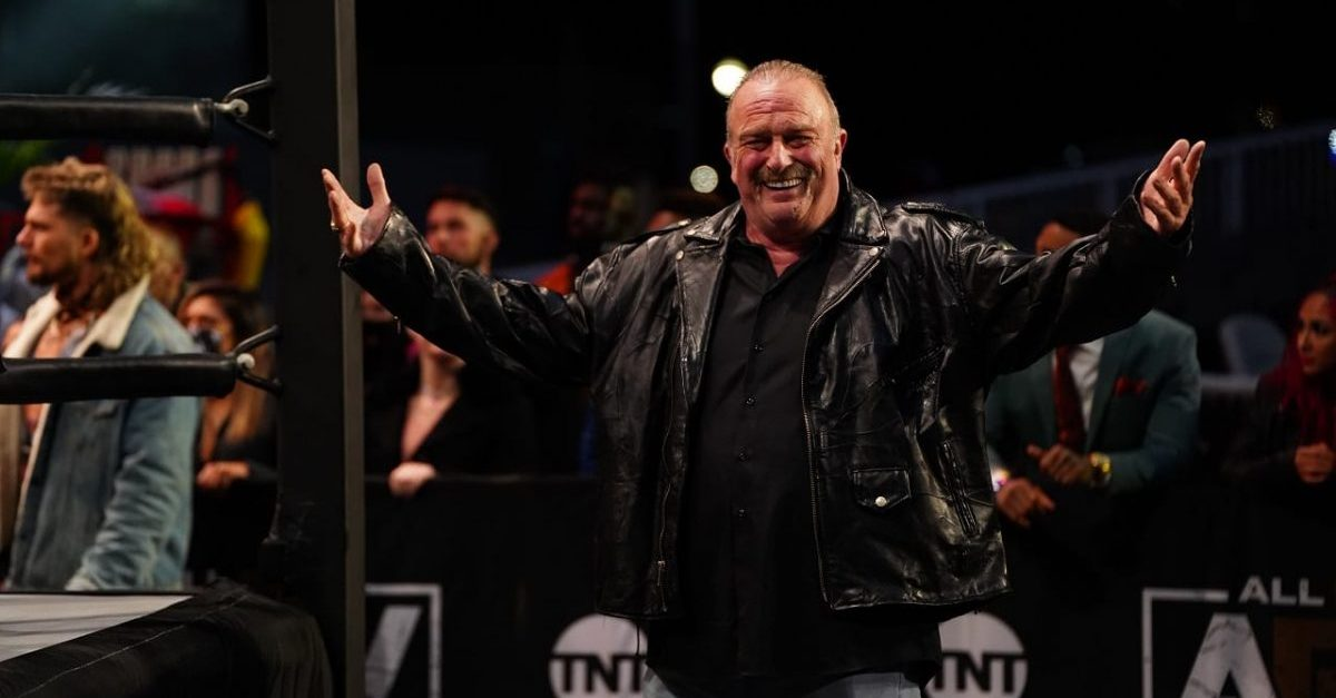 AEW Talent Re-Signs With The Company