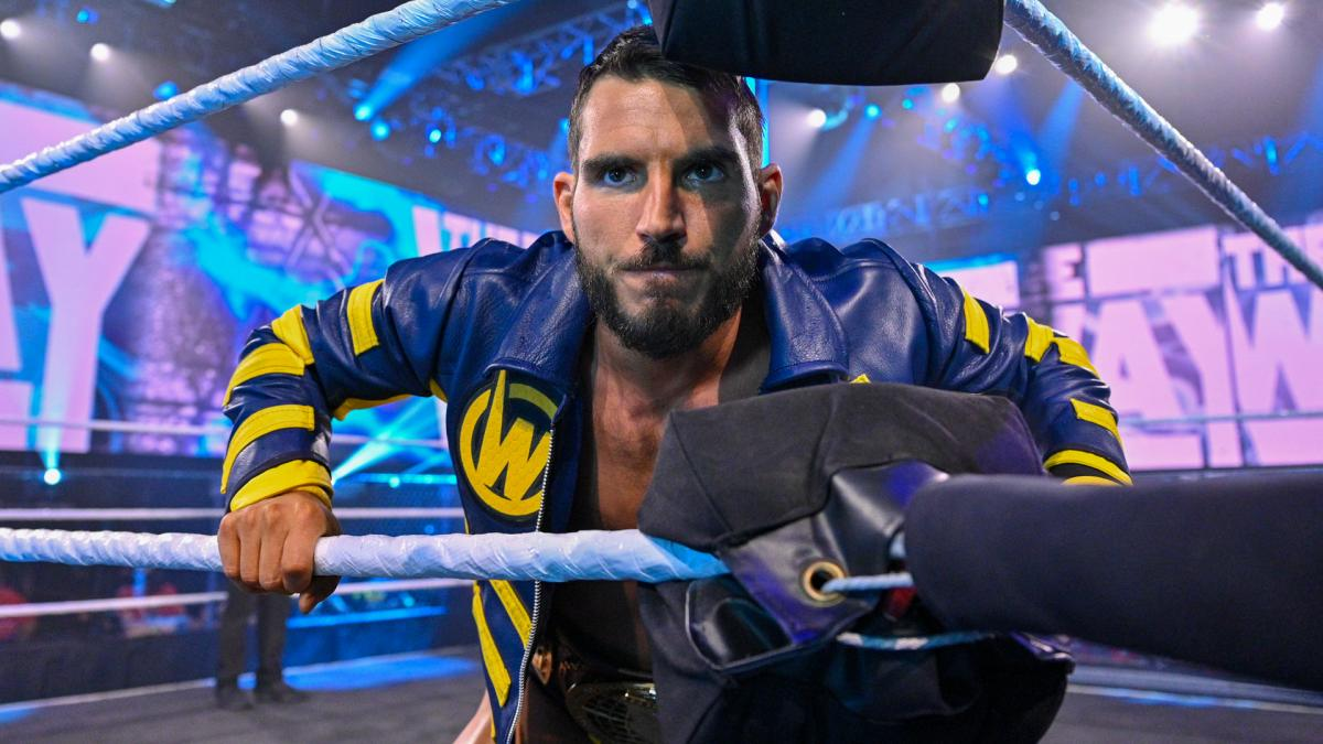 Steel Cage Title Match And More Announced For Next Week's WWE NXT