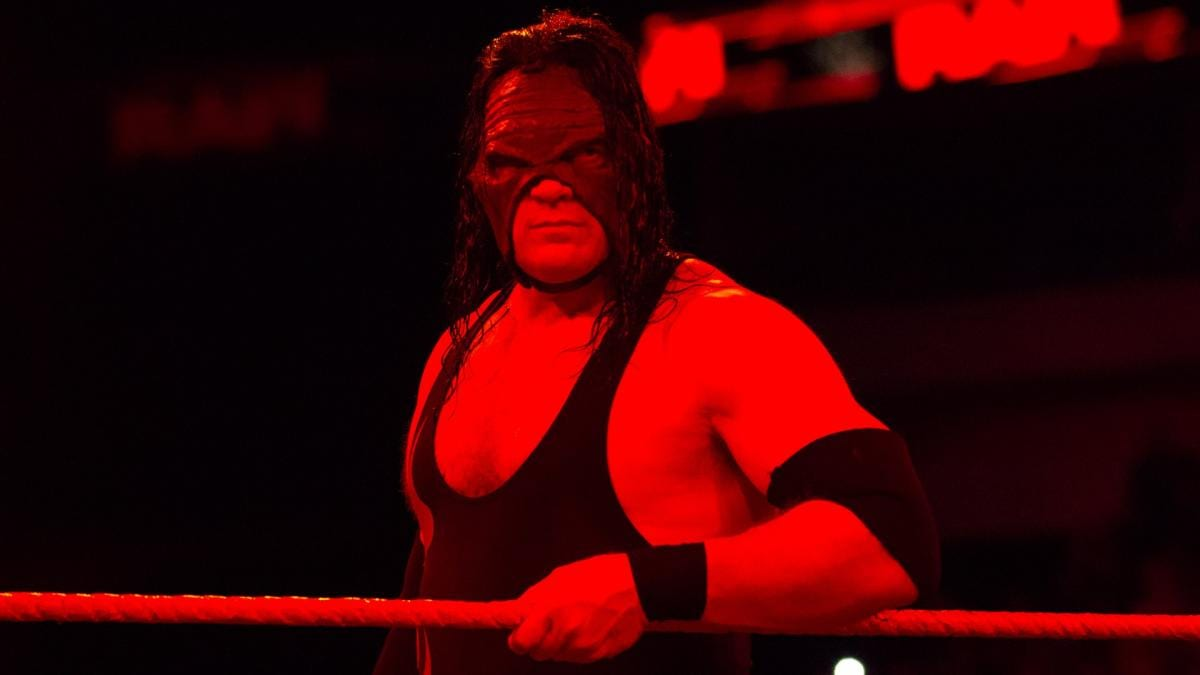 Kane Responds To Criticism Over Chair Shots To The Head