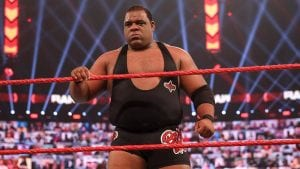 Keith Lee Makes New Cryptic Tweets Amid RAW Absence