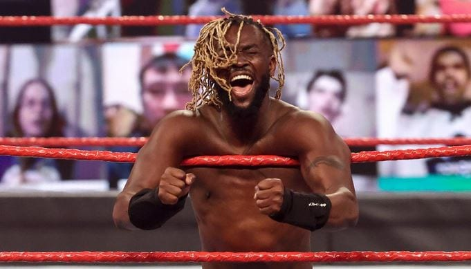 Kofi Kingston Wishes Match With Brock Lesnar Would've Gone Differently