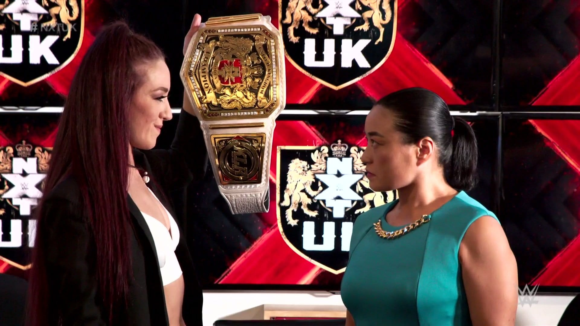 Top Stars Discuss Today's Meiko Satomura Vs. Kay Lee Ray Match On WWE NXT UK