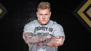 Parker Boudreaux Teases WWE NXT Debut With Triple H Photo