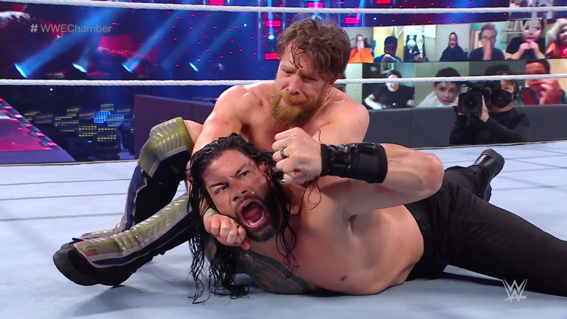 Huge Universal Title Match Set For Next Week, Daniel Bryan Done With WWE?