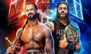 WWE Elimination Chamber Poster Suggests Another Chamber Title Match