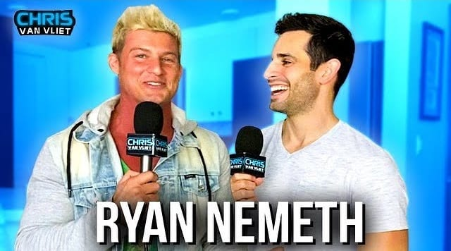 Ryan Nemeth On What Went Wrong During His Time In WWE Developmental