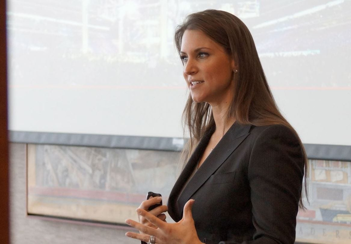 Stephanie McMahon On How WWE Will Operate After Vince McMahon Steps Down