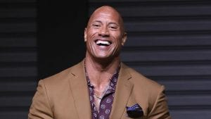 The Rock Reveals What He Found When Researching A Possible Run For U.S. President