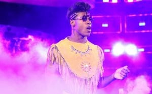 Backstage WWE RAW Notes On The Velveteen Dream, Mansoor, Sheamus Vs. Humberto Carrillo