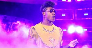WWE Status Update On The Velveteen Dream