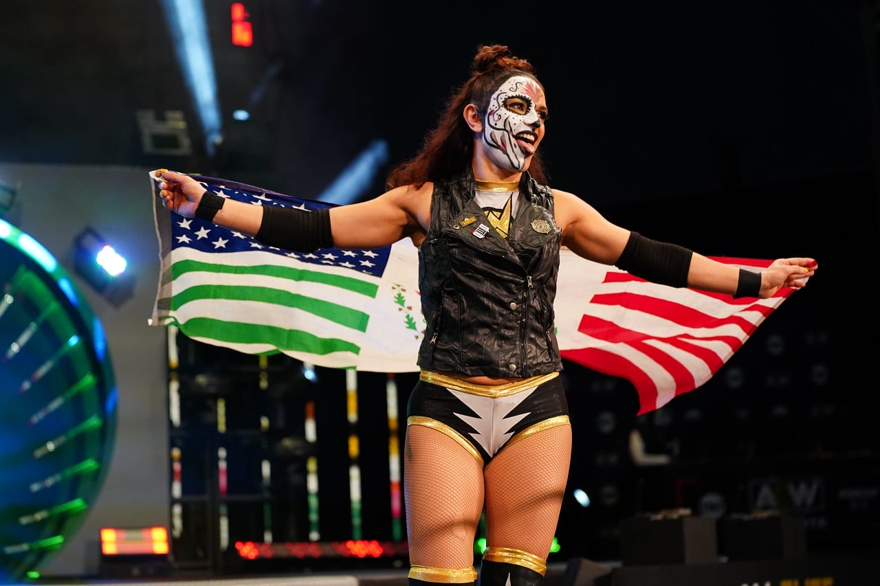 Seven Matches Revealed For Tonight's AEW Dark