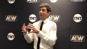 WarnerMedia And Tony Khan Tout Recent AEW Dynamite Ratings Success