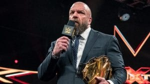 "Triple H Talks WWE NXT's Move To Tuesday Shifting From ""Imaginary War"""