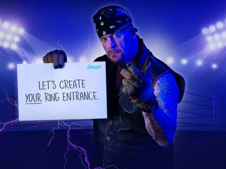 The Undertaker Talks Why He Couldn't Do More Make-A-Wish Events