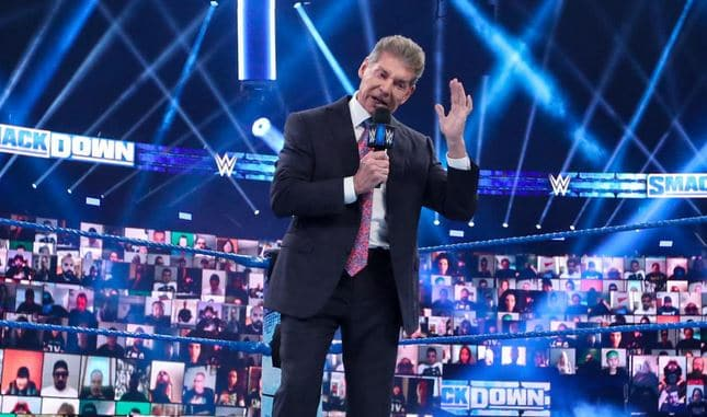 Backstage Details On Vince McMahon Reportedly Producing NXT