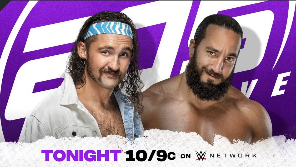WWE 205 Live Results (2/26): August Grey Collides With Tony Nese, Ever-Rise In Tag Action