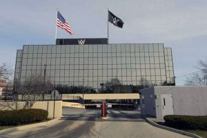 WWE Closes Down Talent Management Group
