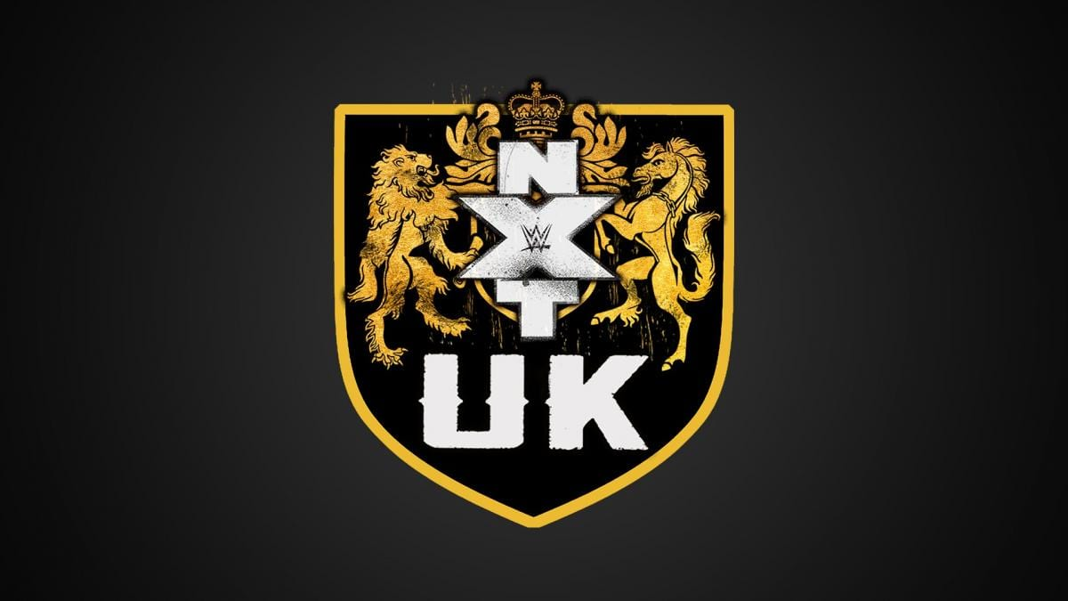 Possible Name For WWE NXT UK Special Revealed