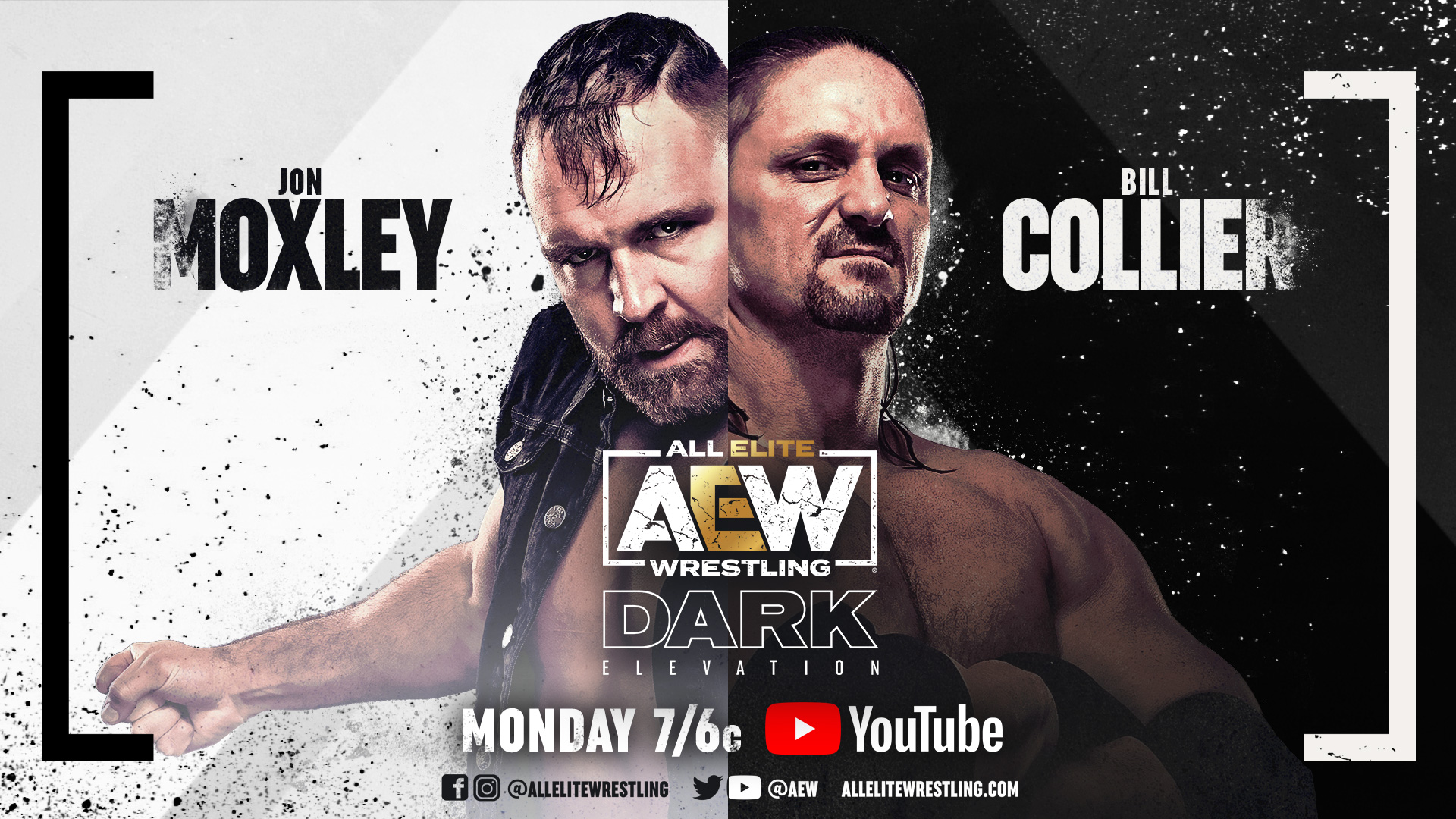 AEW Dark: Elevation Results (3/29): Jon Moxley, Thunder Rosa, Ethan Page In Action