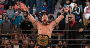 Jacob Fatu Plays Down Idea Of MLW Title Being Defended Outside The Company