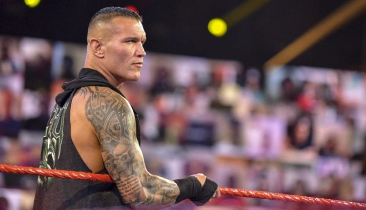 """Randy Orton Says John Cena And Batista Used WWE """"As A Jumping Board"""" For Hollywood"""