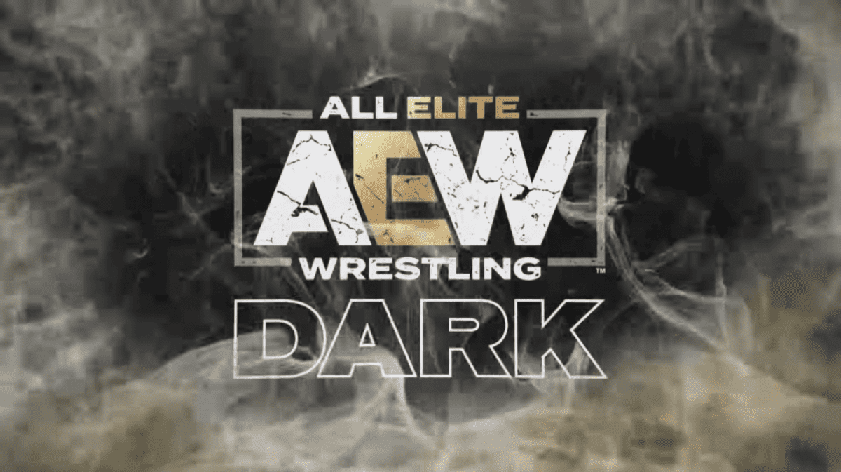 AEW Dark Results (3/30): Team Taz And Dark Order In Action