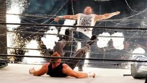Matt Tremont Addresses AEW's Exploding Barbed Wire Deathmatch Ahead Of His Against Onita
