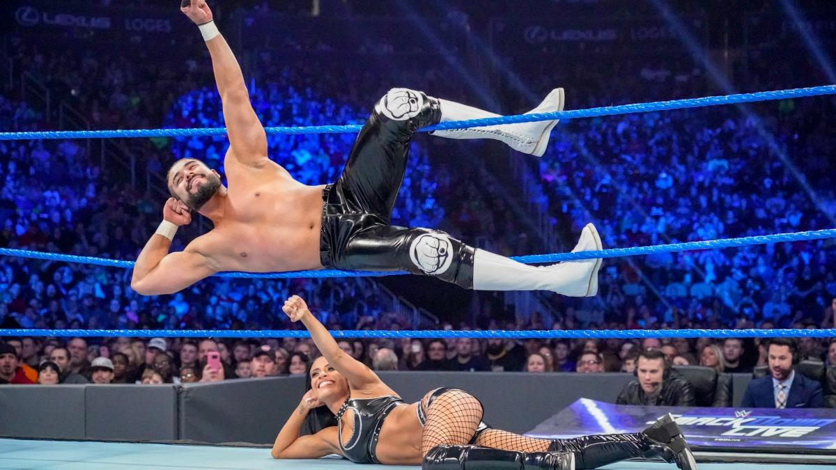 Hugo Savinovich Comments On WWE's Booking Of Latin American Talent