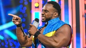 """Big E Says The Miz Was """"Insufferable"""" When They First Met"""
