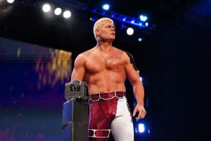 Cody Rhodes Talks Chances Of A Heel Turn In AEW